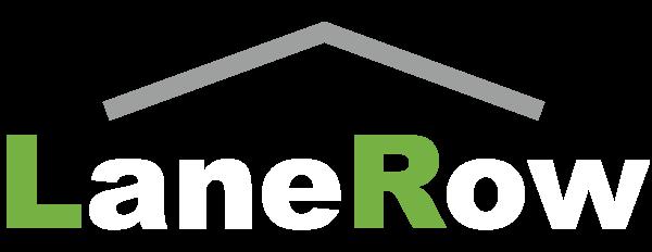 LaneRow logo